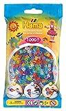 Hama 207-54 - Perlen glitzernd, 1000 Stück
