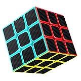 Gritin Zauberwürfel, 3x3x3 Magische Würfel Geschwindigkeit für Konzentrations und...