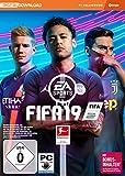 FIFA 19 - Standard Edition - [PC - Code in der Box] (Cover-Bild kann abweichen)