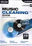 MAGIX Music Cleaning Lab
