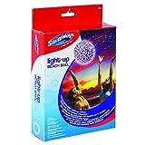 Spin Master 6038071 - SWIMWAYS - Light Up Beach Ball