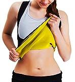 Damen Body Shaper Fitness Sculpting Neopren Taille Trainer Weight Loss Kein Reißverschluss