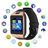 kivors® dz09Bluetooth Smart Watch mit Kamera Handgelenkriemen Uhr Handy SIM einfügen...