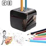 Elektrischer Anspitzer, Jk-one arbeitet bewältigt Schwerlast automatischer Bleistiftspitzer...