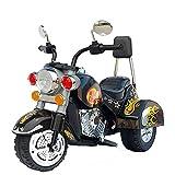 Kinder Elektromotorrad,realistischen Sound- und LED-Effekte,Powerakku/ Motor,und vieles mehr