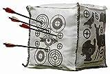 Stoppa Shot Cube Archery Armbrust Target