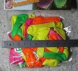500 St. Wasserbomben Neon Farbe