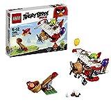 Lego 75822 - Angry Birds - Piggy Plane Attack
