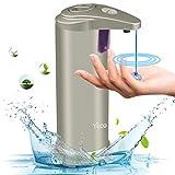 YECO Automatischer Seifenspender, Seifenspender mit Infrarot Sensor,Touchless Seifenspender mit...