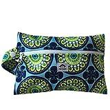Mr. Leon praktische Nasstasche Wetbag geeignet als Drybag für Slipeinlagen oder Baby Windeltasche...
