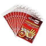 Thermopad Handwärmer | kuschlig weiches Wärmekissen | 12 Stunden wohltuende Wärme von 55°C |...