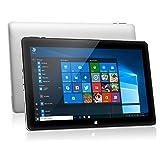 JUMPER EZpad 6 - 11.6 Zoll Windows 10 Tablet PC (Intel Cherry Trail Z8350 Quad core 1.44GHz...
