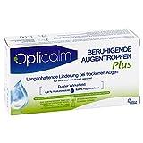 Opticalm Augentropfen Plus, 20 x 0.5 ml, 1er Pack (1 x 5 ml)