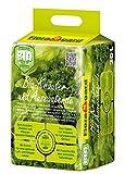 Floragard Bio Kräuter- und Aussaaterde 20 L • torfreduzierte Bio-Spezialerde • mit...