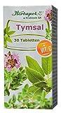 Salbei- und Thymian Extrakt mit Vitamin C, 30 Lutschtabletten, antibakteriell, schleimlösend,...