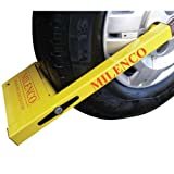 Milenco 2745 Kompakt-Parkkralle