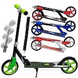 Kesser® Scooter Roller Kinderroller Cityroller Tretroller Kickroller Kickscooter, Design /...