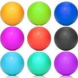 Lacrosse-Ball (6cm Ø) punktuellen Behandlung von Verspannung & Verhärtungen ähnlich dem...