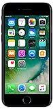 Apple iPhone 7 Smartphone (11,9 cm (4,7 Zoll), 32GB interner Speicher, iOS 10) matt-schwarz
