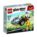 Lego 75821 - Angry Birds - Piggy Car Escape