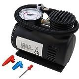 12 Volt Minikompressor 17 Bar für Auto, Motorrad, Boot, Wohnwagen und Camping