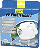Tetra Feinfiltervlies FF 1200 Filtermaterial (für EX Außenfilter), 2 Stück