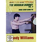 Budo International Williams - Wing Chun Wooden Dummy V