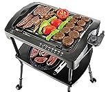 BBQgrill   Tischgrill   ELEKTRO GRILL   Partygrill   elektrischer Grill   BBQ Elektrogrill   2000 W....