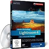 Adobe Photoshop Lightroom 4 - Das umfassende Training