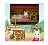 Sylvanian Families 5242 - Starter Haus, Blisterpackung