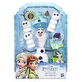 Hasbro Disney Die Eiskönigin B5167EU0 - Disney Die Eiskönigin Party-Fieber Olaf, Puppe