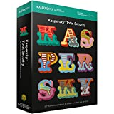 Kaspersky Total Security 2018 Standard | 5 Geräte | 1 Jahr | 20th Anniversary Edition |...