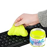 Tastatur Reinigungsmasse , Gestop Home & Office Reinigungsmasse für Ihren PC, Tastatur , Handy und...