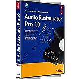 Audio Restaurator Pro 10. Für Windows 10/ 8/ 8.1/ 7