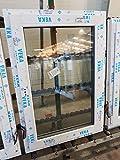 Kunststoff-Fenster Veka 70 AD Weiß