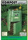 Thermokomposter Komp 450-K