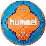 Hummel Kinder Handball, Blue/Orange, 1, 91-792-7771