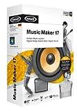 MAGIX Music Maker 17 - Minibox