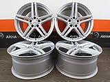 Mercedes-Benz GLE R W251 M W164 W166 Vito W447 W639 17 Zoll ET 53 Alufelgen NEU