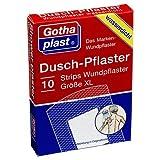 Gothaplast Duschpflaster Xl 48x70 mm 10 stk