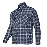 EXTREME PRO Arbeits Flanell Thermohemd, gr. 3XL EX1010_3XL