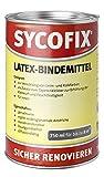 SYCOFIX Latex Bindemittel (farblos) (750 ml)