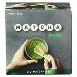 Intertee Bio Matcha-Tee pur, 30 g