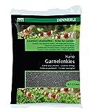 Dennerle 7004078 Nano Garnelenkies 2 kg, Sulawesi schwarz
