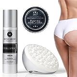 CellulitiX® Innovative 3-1 Formel Anti-Cellulite Creme mit GRATIS Cellulite Massagegerät |...
