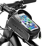 Baonuor Fahrrad Satteltasche Wasserdicht Flaschenhalter Fahrrad Wasserflaschenhalter Bike Water...