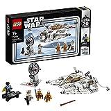 LEGOStarWars 75259 - Das Imperium schlägt zurück Snowspeeder- 20Jahre LEGOStarWars,...