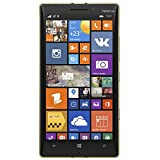 Nokia Lumia 930 Smartphone (12,7 cm (5 Zoll) Touchscreen, 20 Megapixel Kamera, 2GB RAM,...