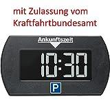 Needit Mini DE Elektronische Parkscheibe parking disc, 3011-PARK ( Elektronic parking disc ParkMini...