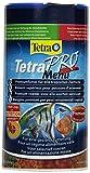 Tetra Pro Menu Premiumfutter (Flockenfutter-Mischung für alle tropischen Zierfische, enthält...